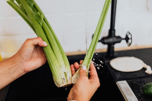 Is Celery Juice Good For Your Thyroid?