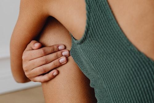 Hashimoto's Disease and Fibromyalgia