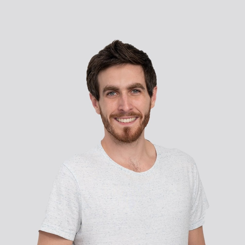 לוטן לבקוביץ׳ - שותף בקרן Grove Ventures