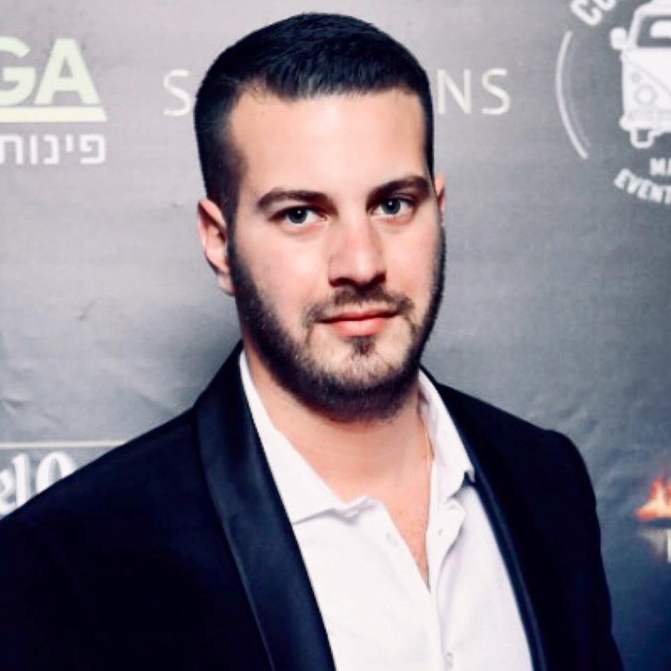 ניצן פלג - מייסד ו-COO ב-Seedbiz