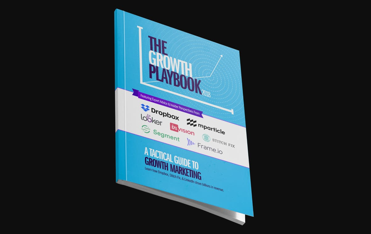Growth Playbook by Dropbox
