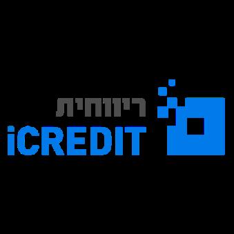 iCREDIT - 专讜讜讞讬转