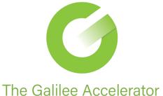 诪讗讬抓 讛讙诇讬诇 The Galilee Accelerator