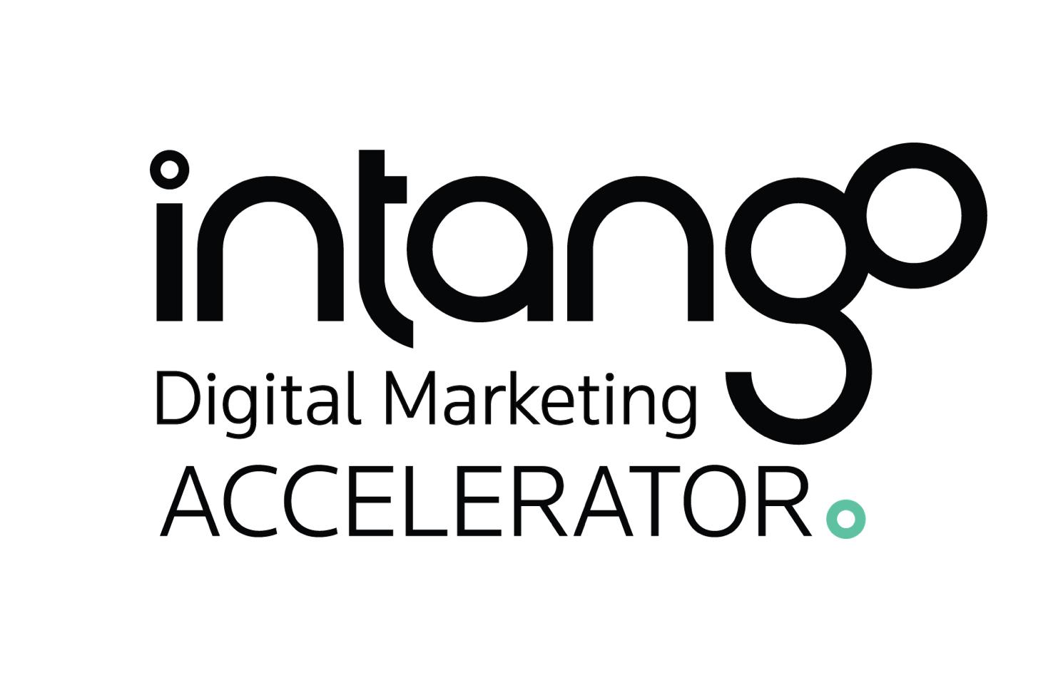 Intango Digital Marketing Accelerator