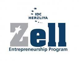 Zell Entrepreneurship Program