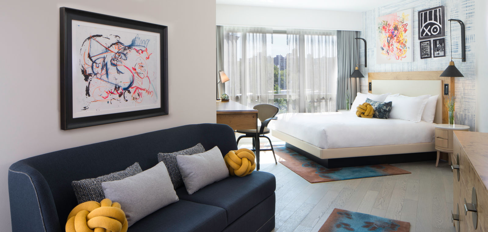 Hotel 50 Bowery Book With Free Breakfast Hotel Credit Vip Status And More