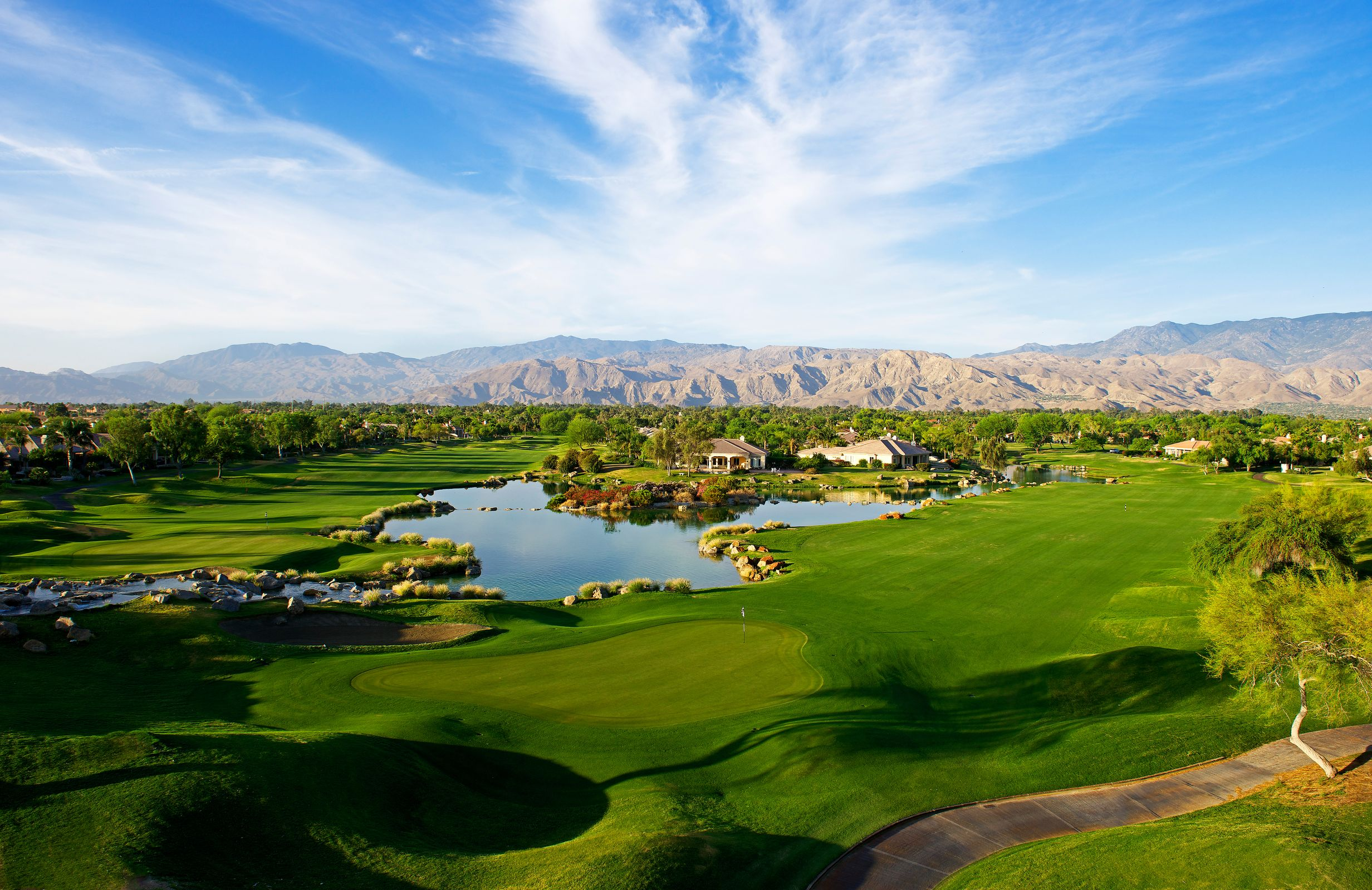 The Westin Mission Hills Golf Resort and Spa - Book with ...