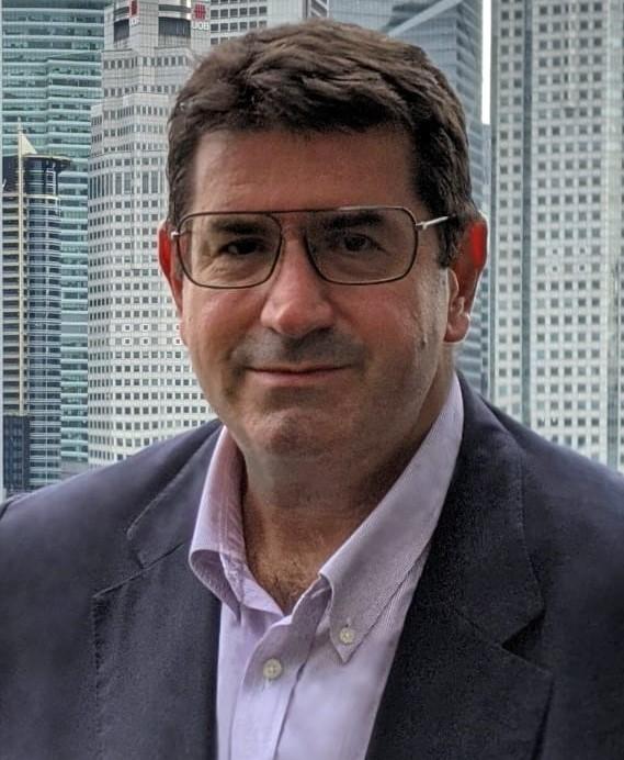 William P. Adamopoulos