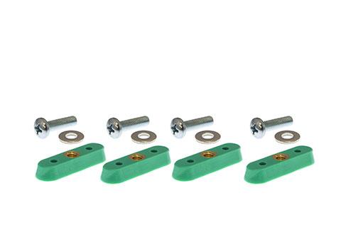 MATCHFIT Dovetail Track Nut