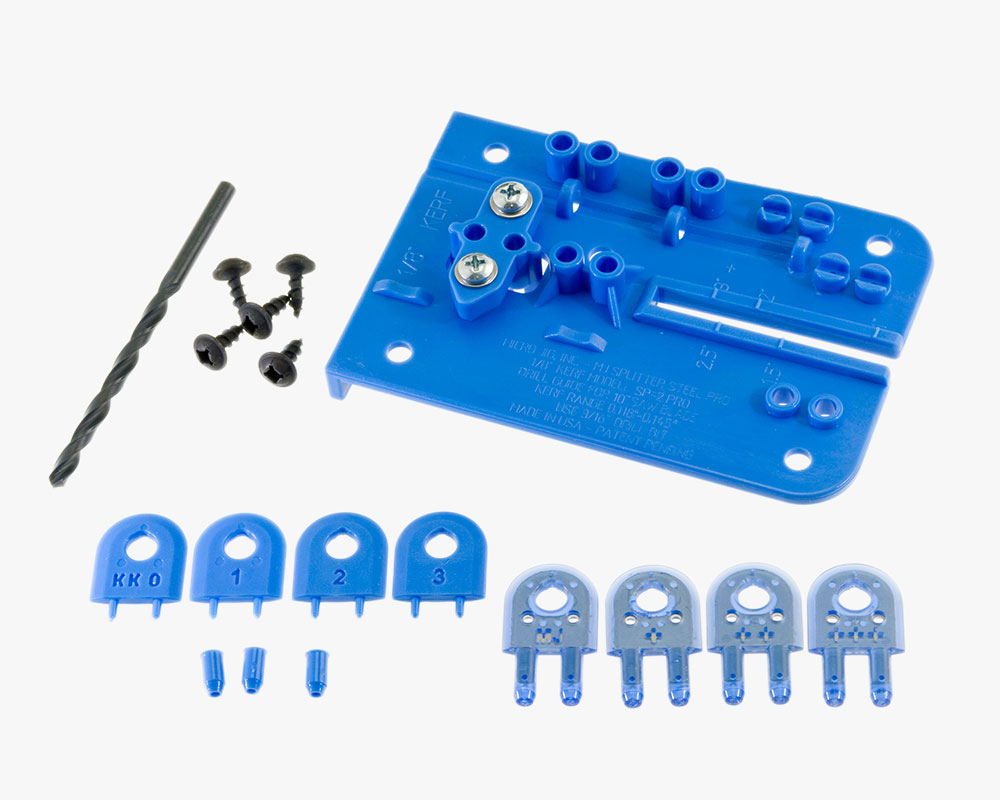 Micro Jig SP-0100 TK MJ Splitter Thin Kerf by Micro Jig