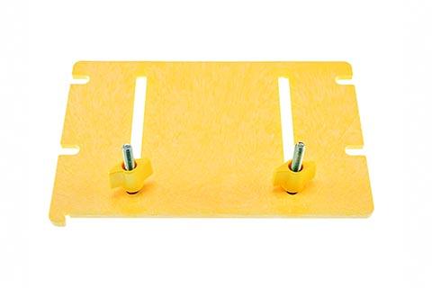GRR-RIPPER Stabilizing Plate Accessory
