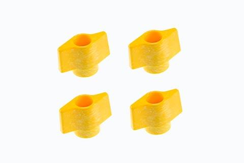 1/4-20 Thumb Knob (4-Pack)