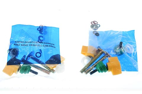 Blue Bag Hardware for GRAK-404