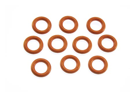 "Orange O-Ring 5/16"" OD (20-Pack)"