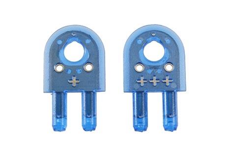 """MJ SPLITTER Replacement SteelPro 1/8"""" Full Kerf Splitters (Blue)"""