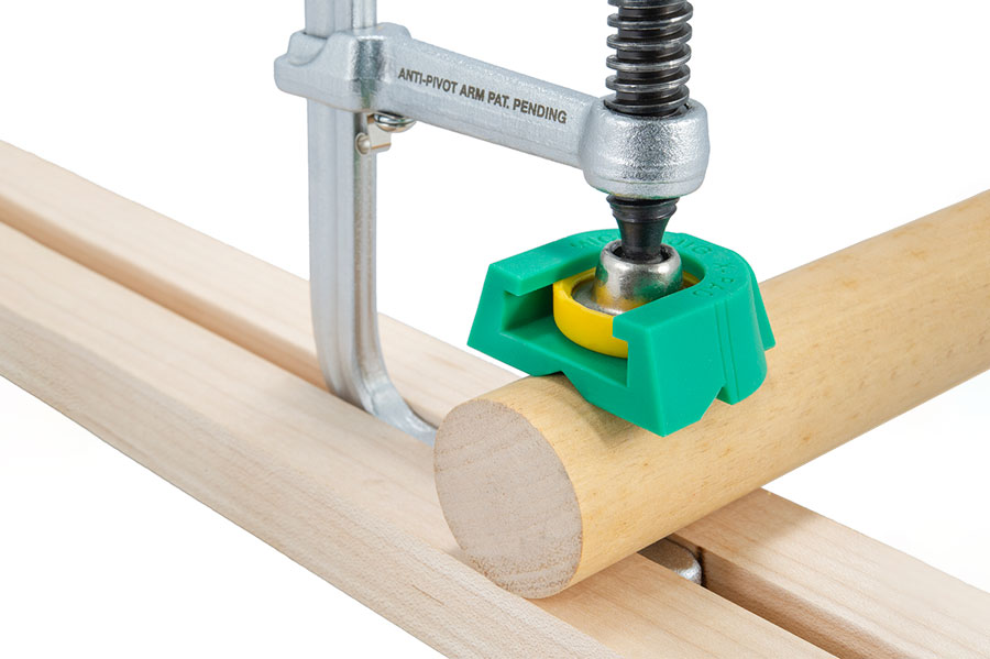 MATCHFIT Dovetail Clamp AP