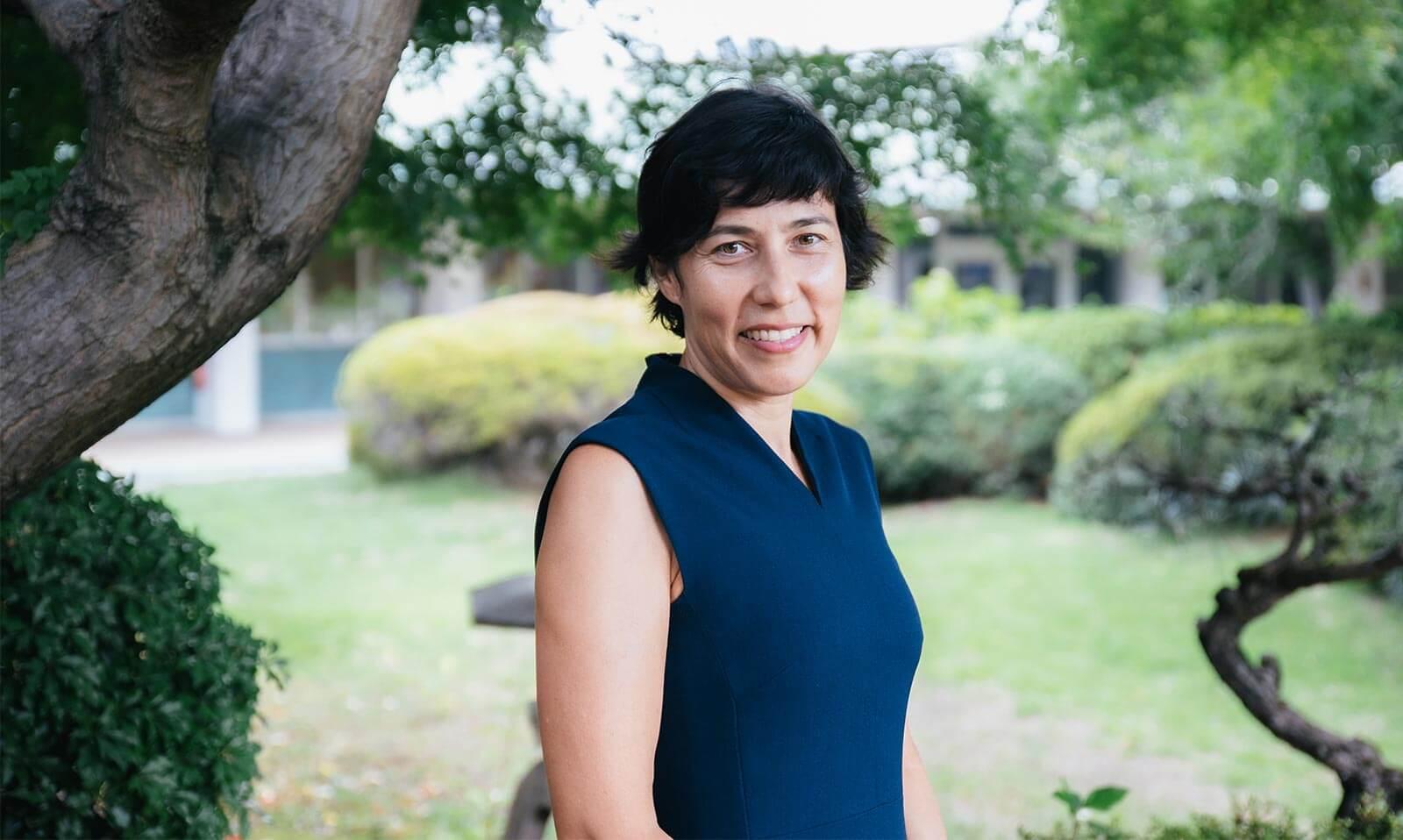 Genta Branstetter, Elementary School Associate Principal