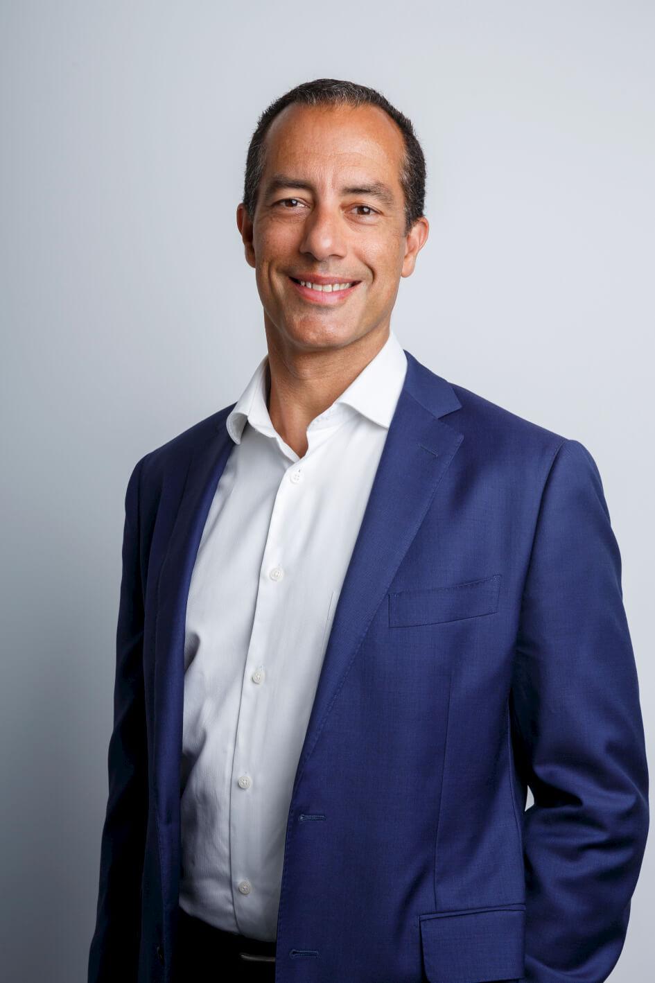 Associate Finance Specialist John Correia - Here Business & Wealth