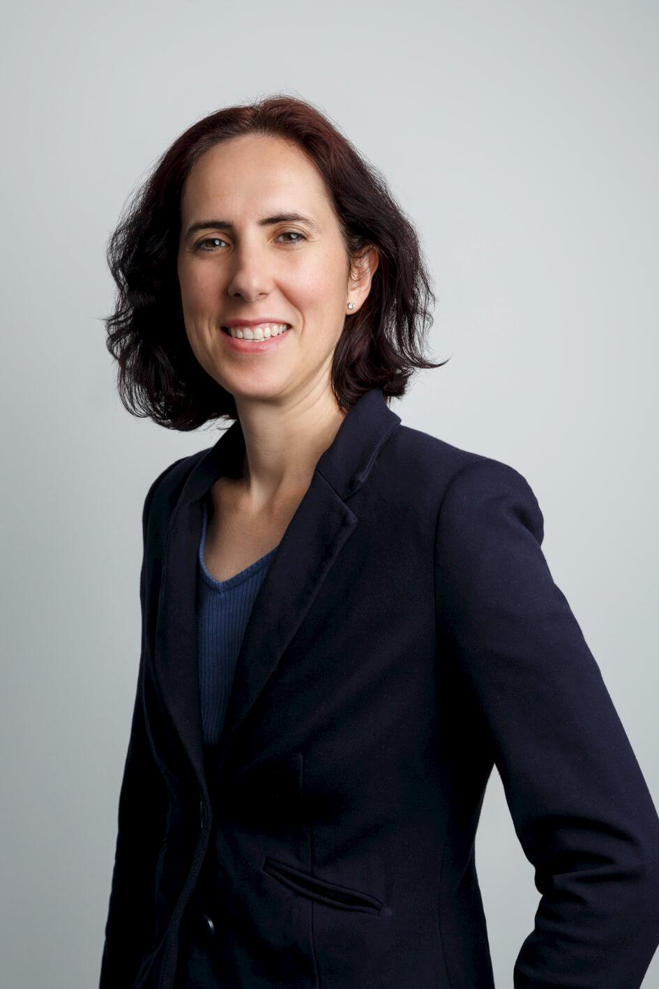 Senior Accounting Tax & Advisory Accountant Emma Davenish - Here Business & Wealth