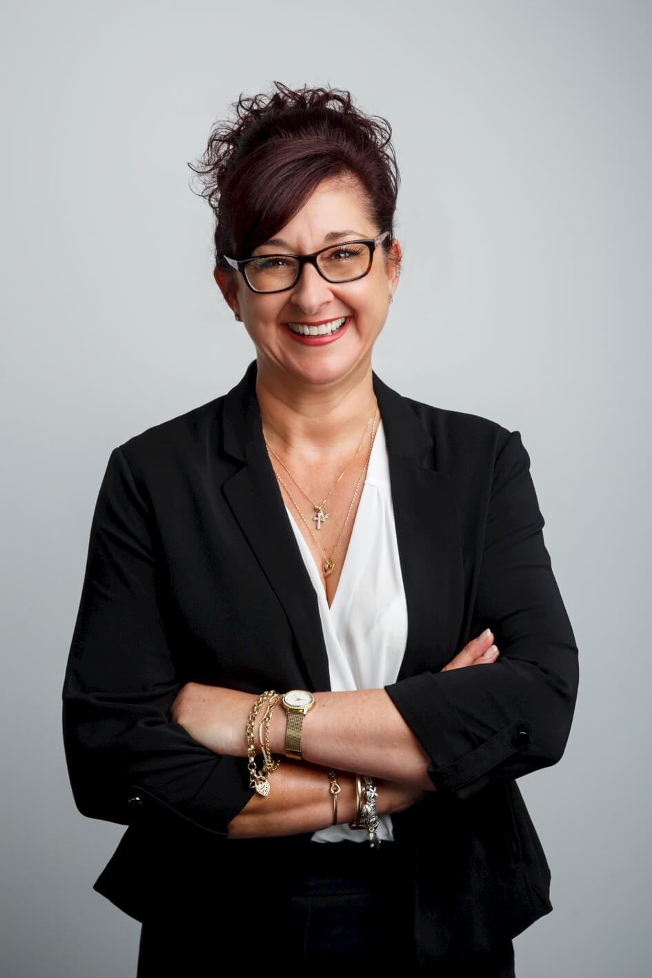 Client Services Officer Alisha Pleysier - Here Business & Wealth
