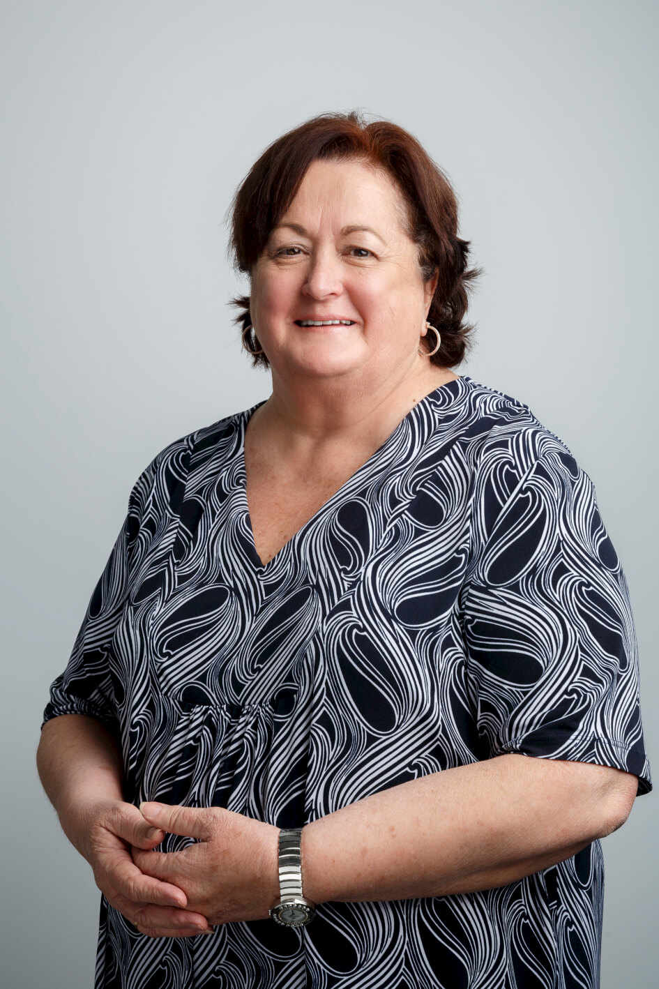 Client Services Officer Diane Smith - Here Business & Wealth