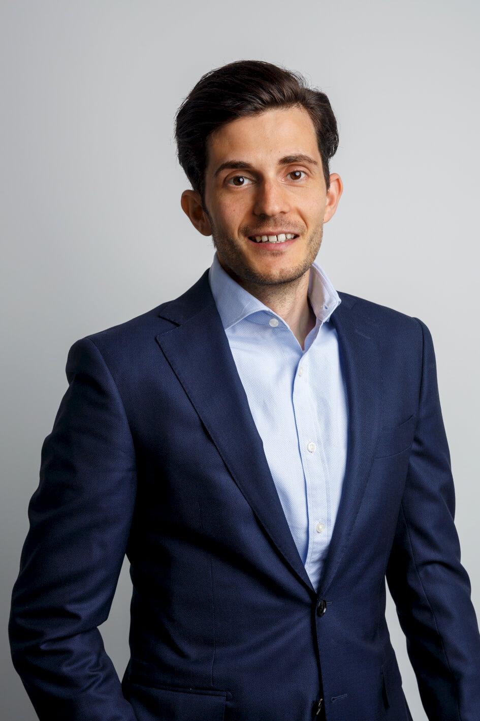 Intermediate Accounting Tax & Advisory Accountant Michael Florio - Here Business & Wealth