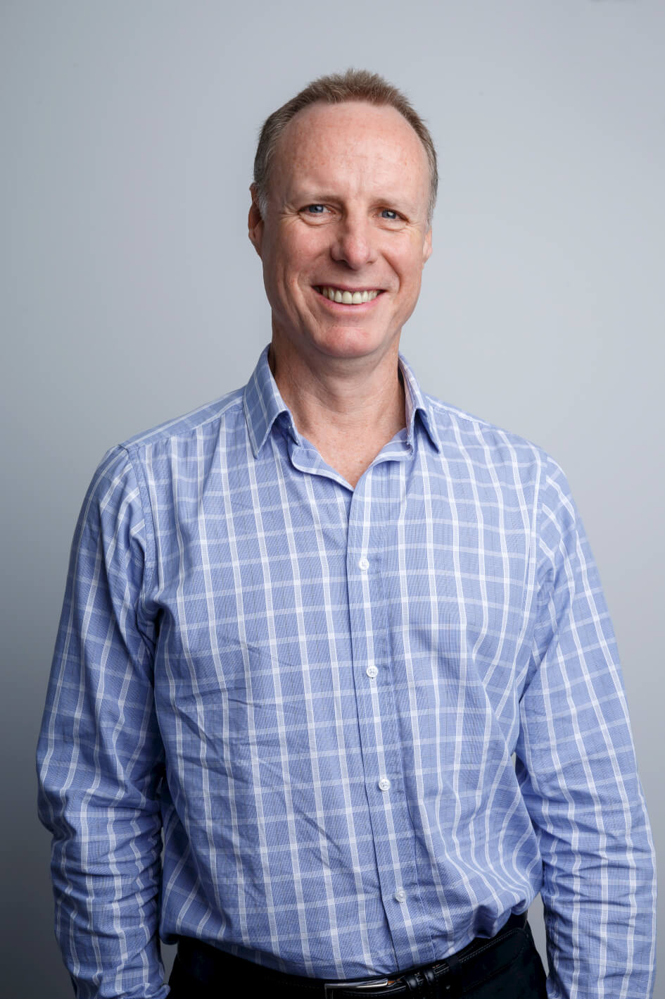 Associate Chartered Accountant Bruce Mitchell - Here Business & Wealth