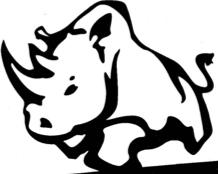 Logo RHINOCEROS