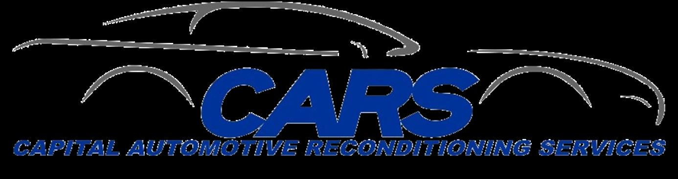 Cars Recon Logo