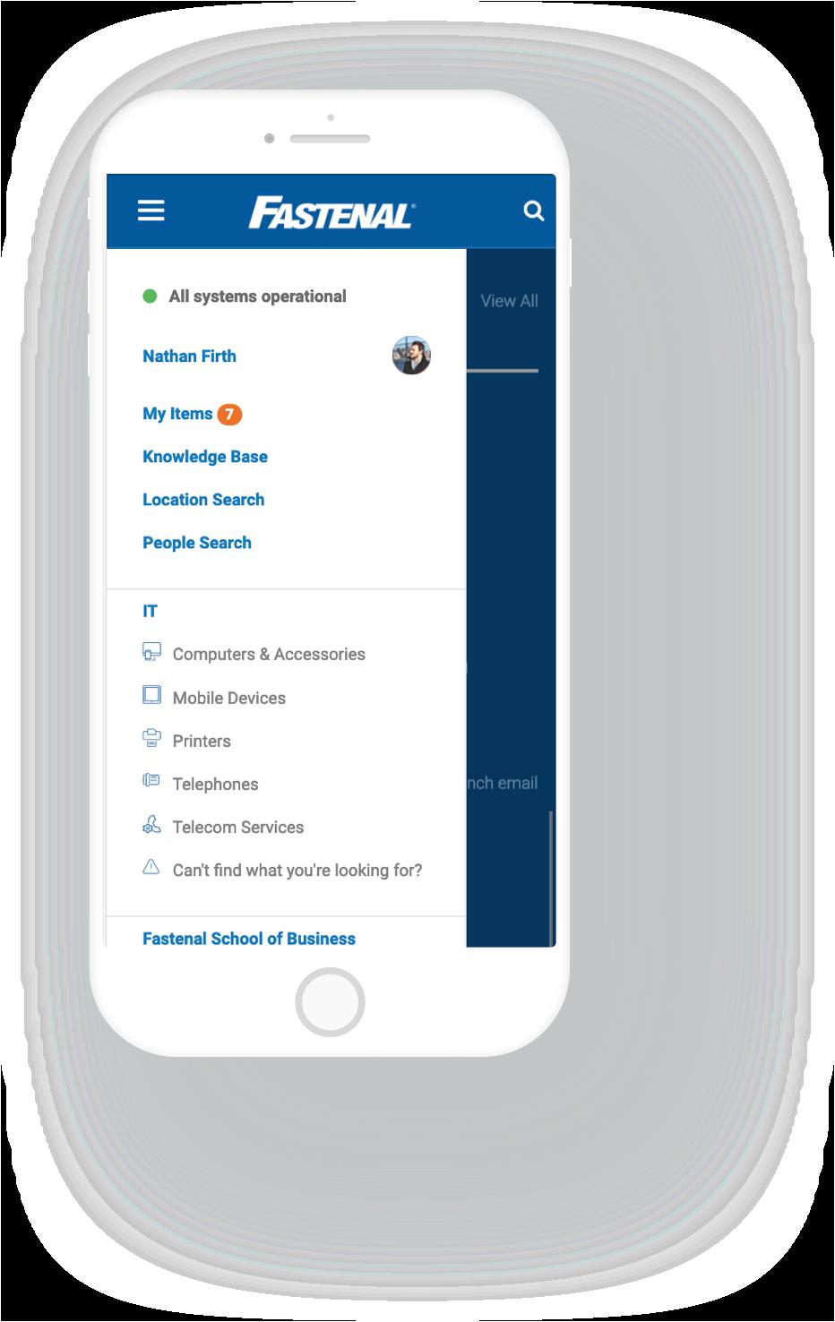Phone UI 2