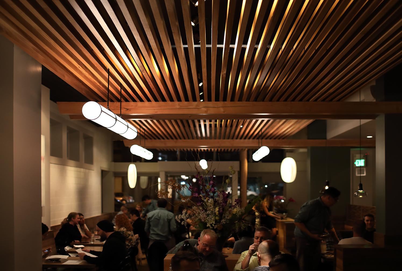 Nomica restaurant