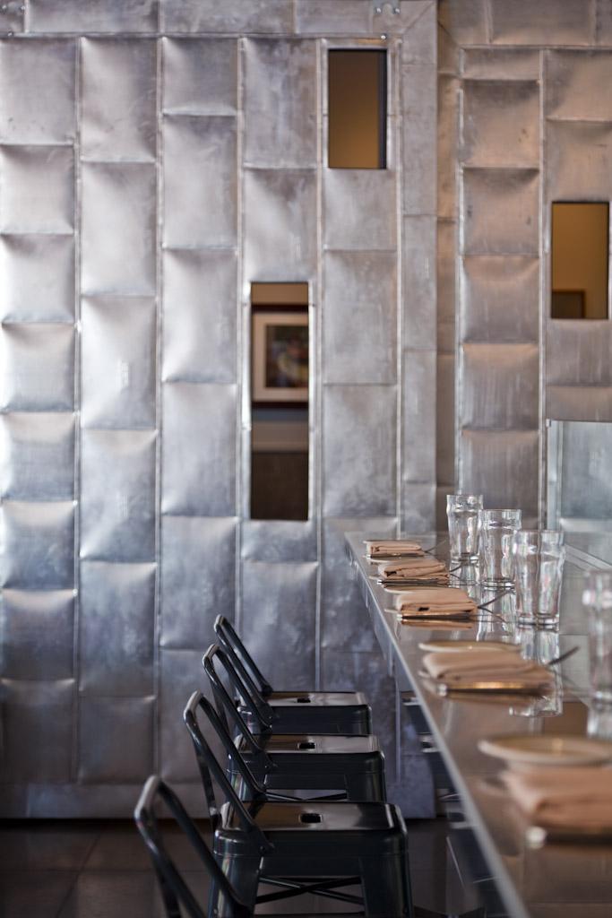 Mid Atlantic restaurant design