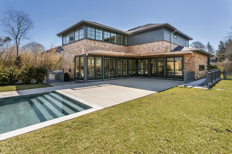Art Village Residence exteriors design