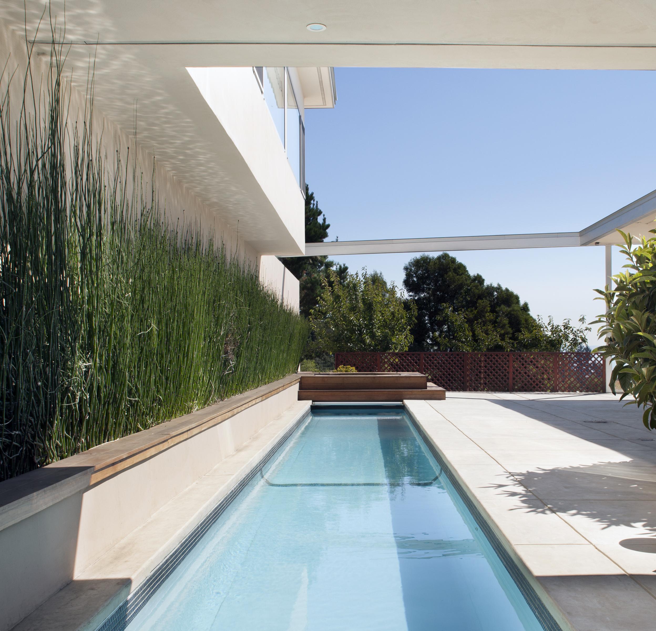 Skyline House modern design