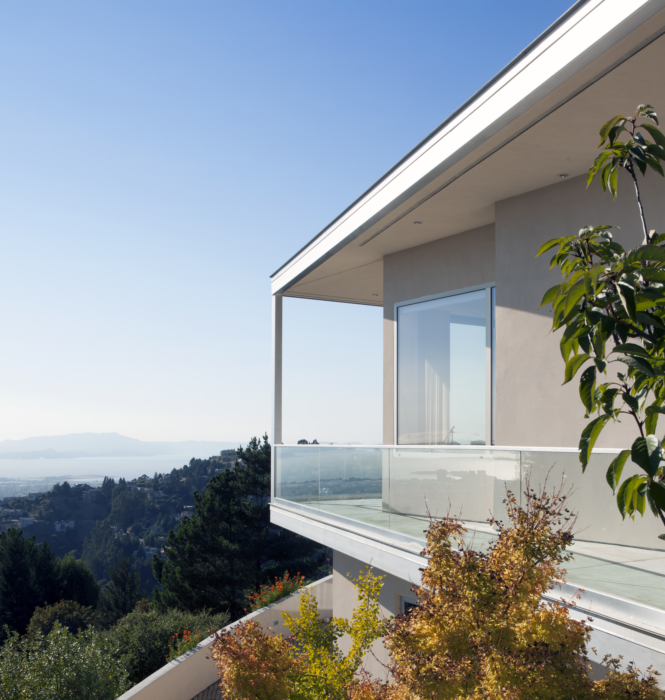 Skyline House design