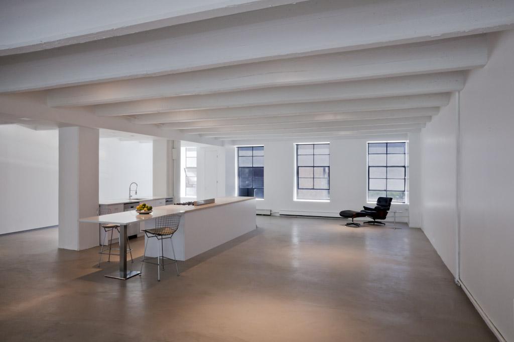 Deluca Loft apartment