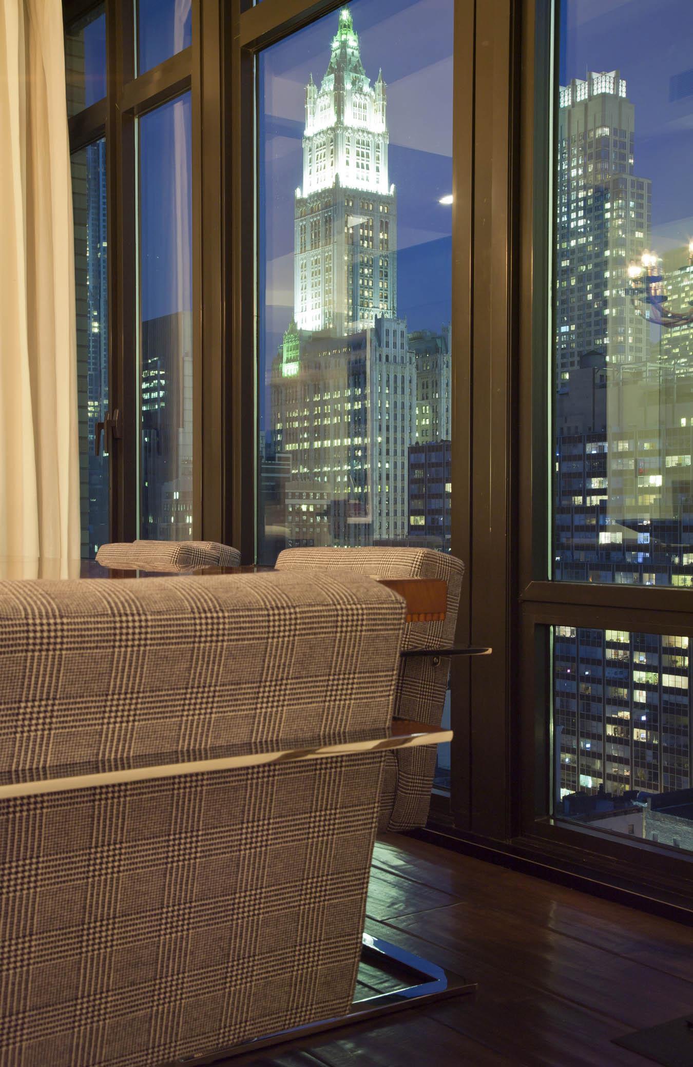 Tribeca Loft aprtment