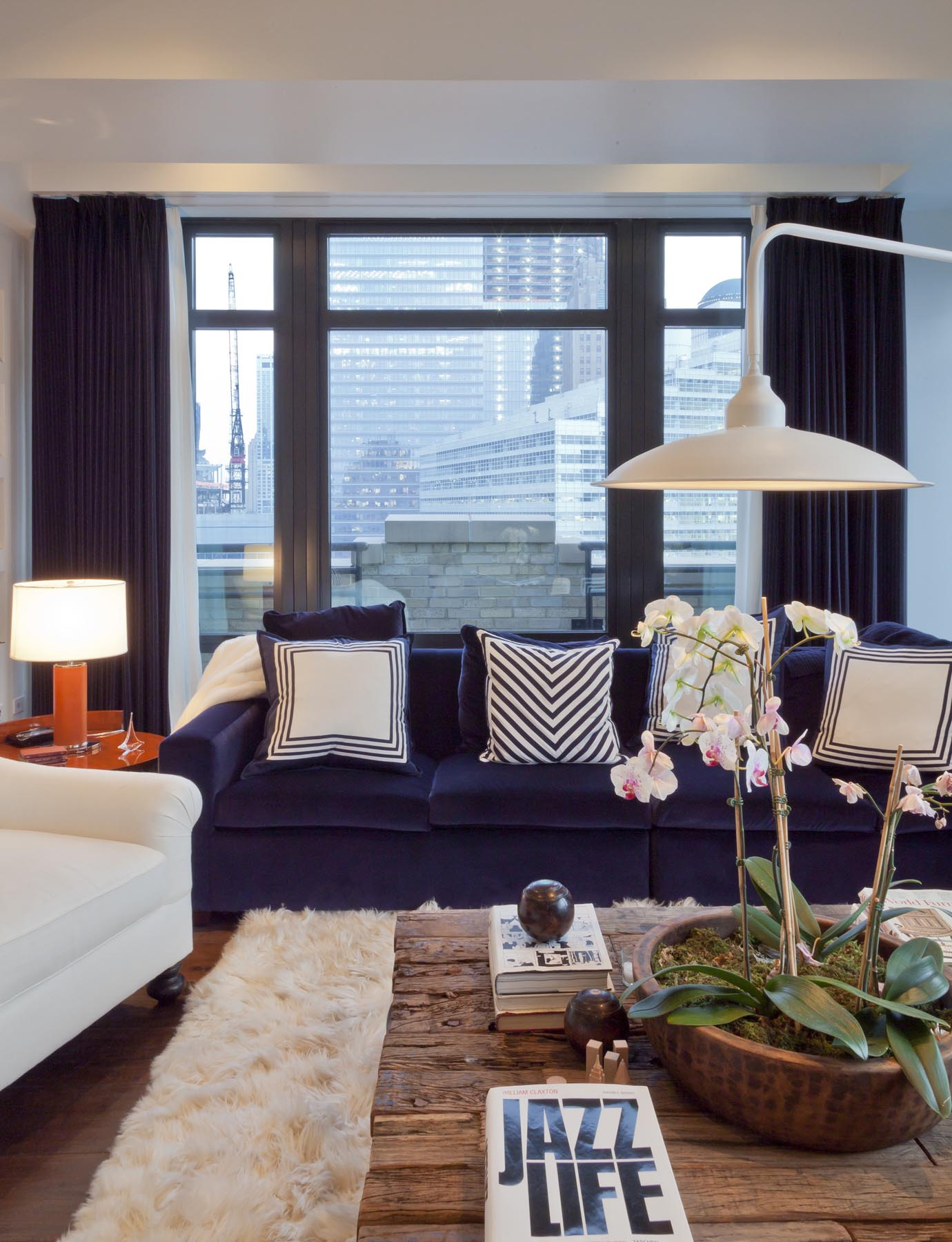 Tribeca Loft home for sale San Francisco
