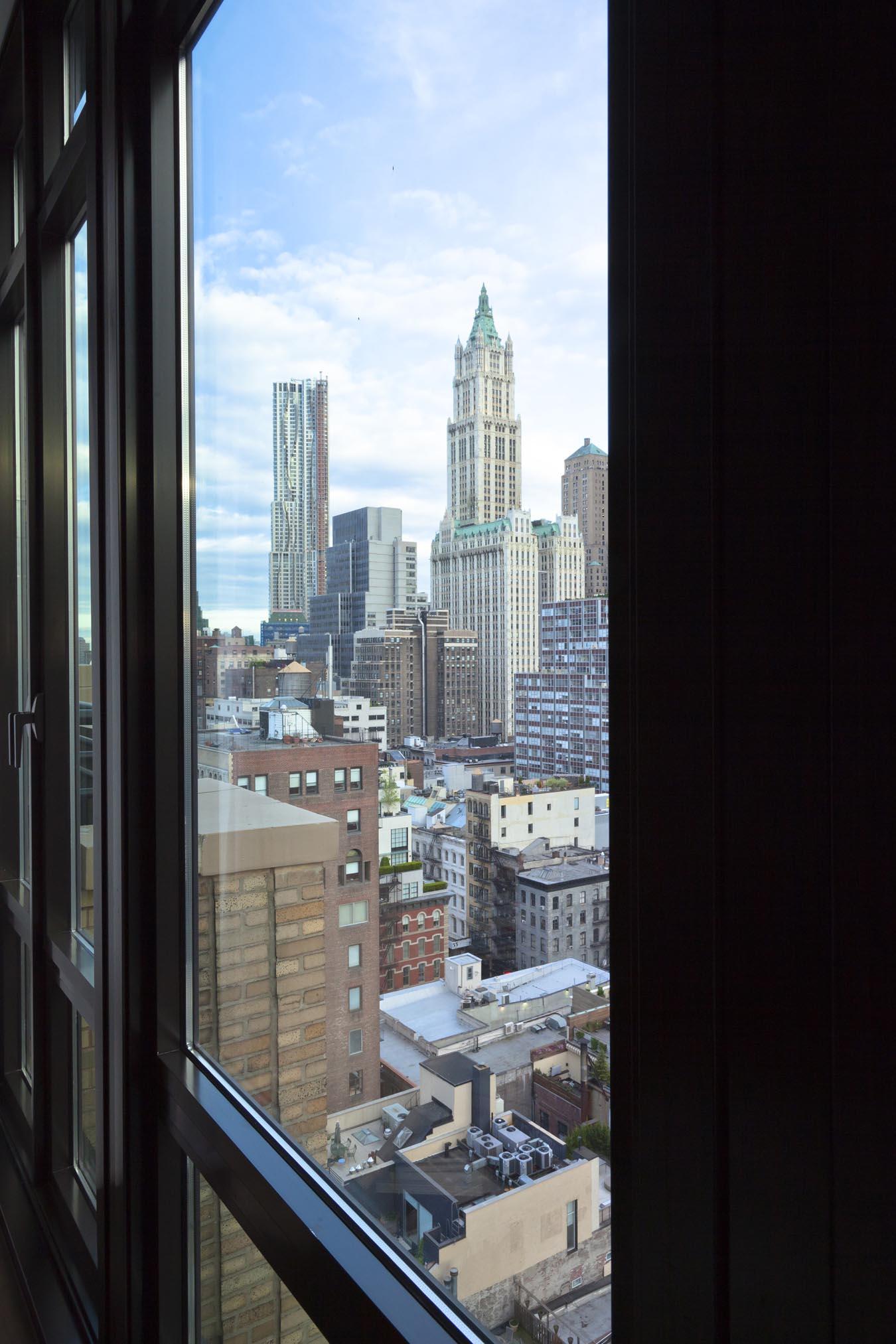 Tribeca Loft San Francisco urban design