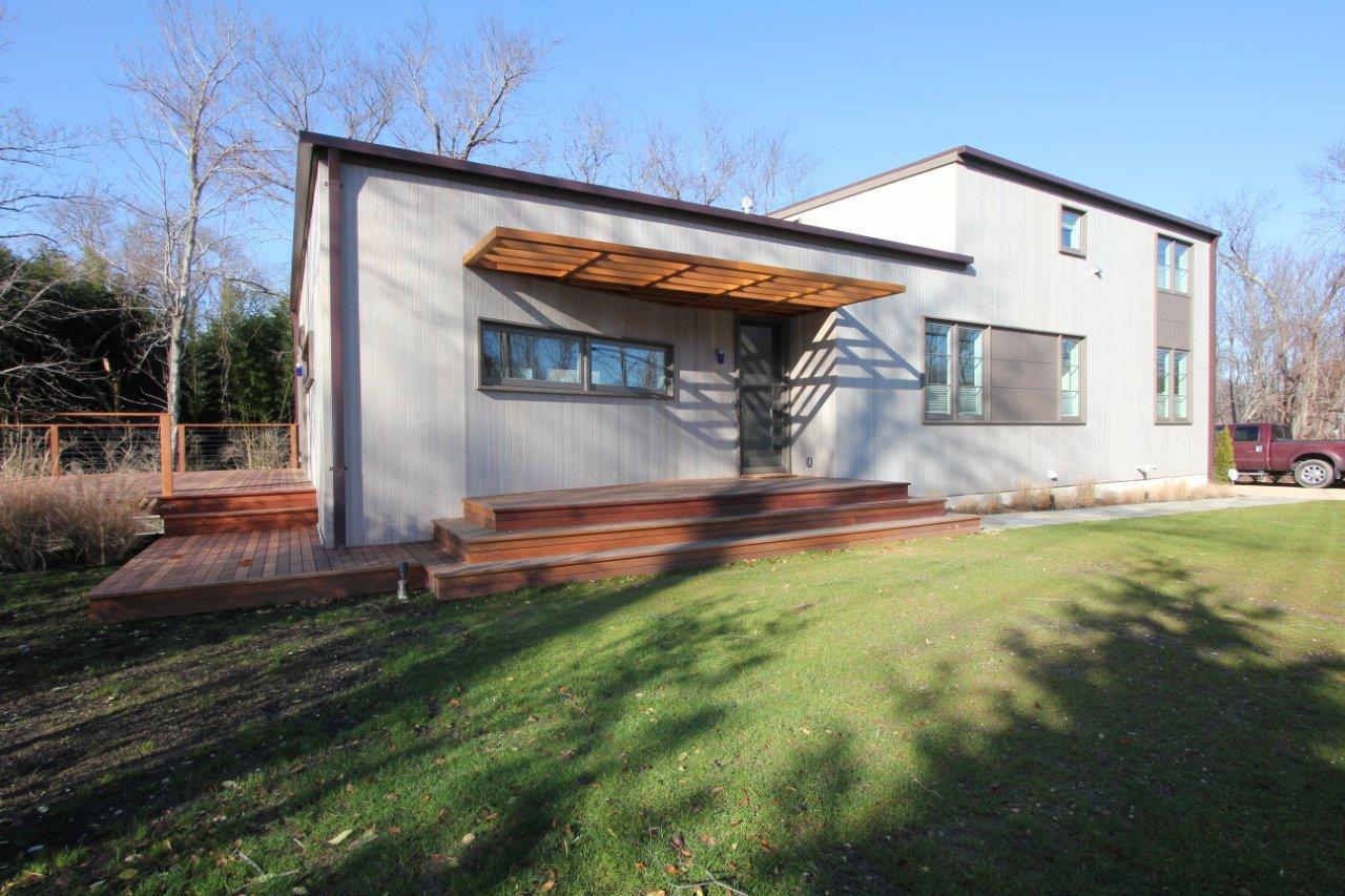 HayGround Residence property