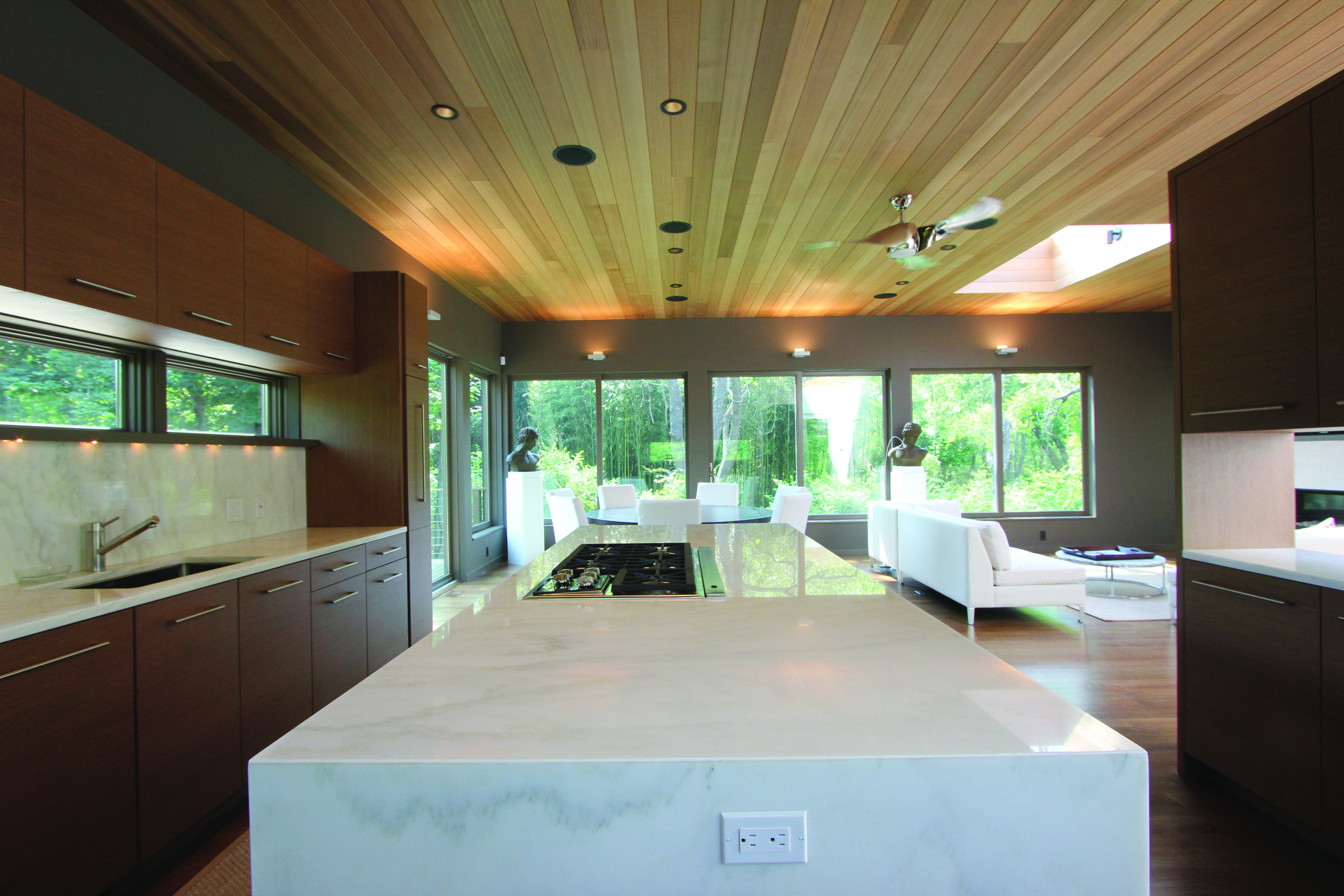 HayGround Residence home design