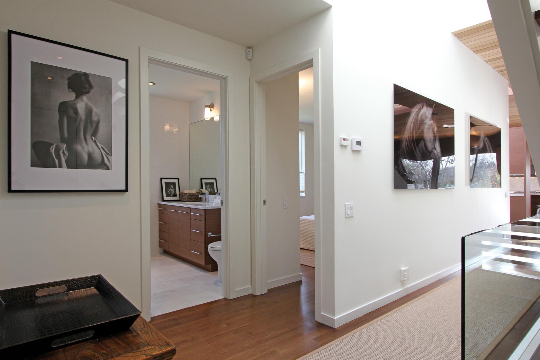 HayGround Residence interior design