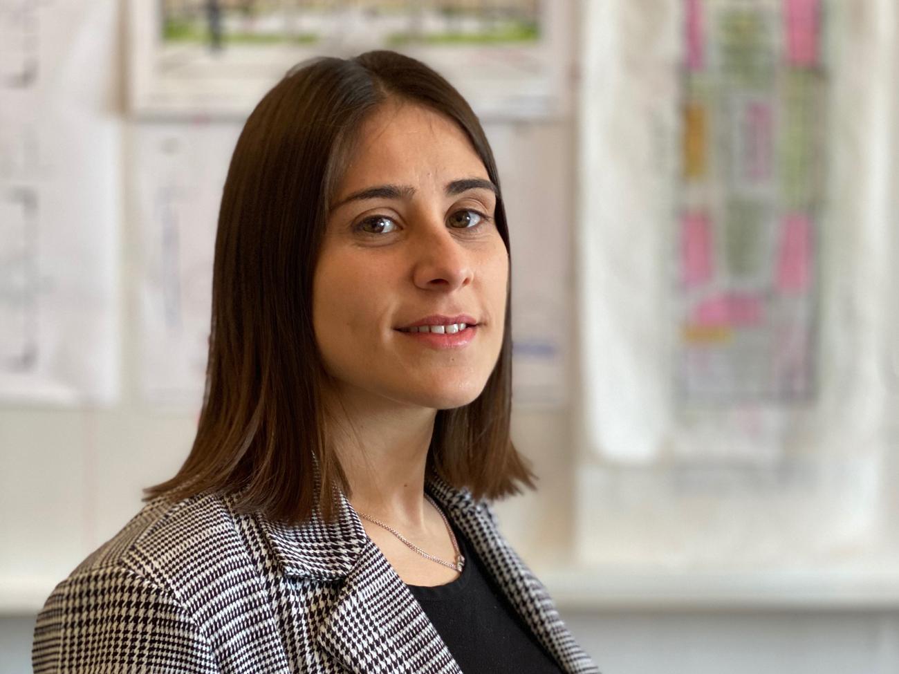 Beatriz Barreres-Designer, Architecture 1