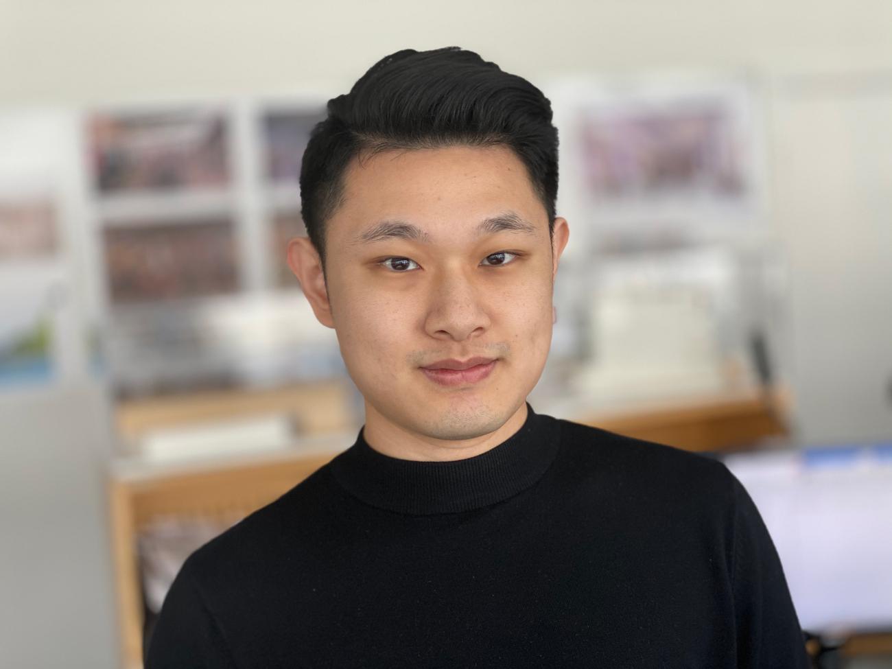 Frank Yang-Designer, Architecture 1