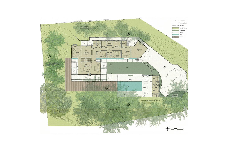 San Anselmo Residence
