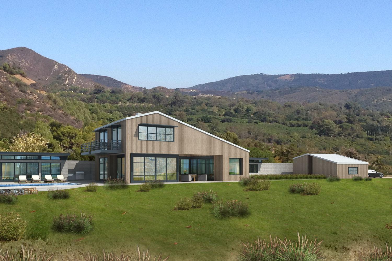 Ojai Residence design ideas
