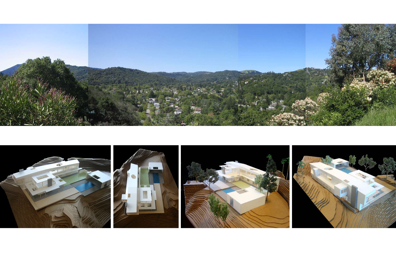 San Anselmo Residence design