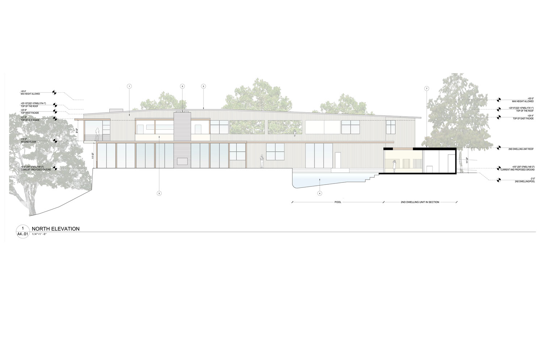 San Anselmo Residence best designer