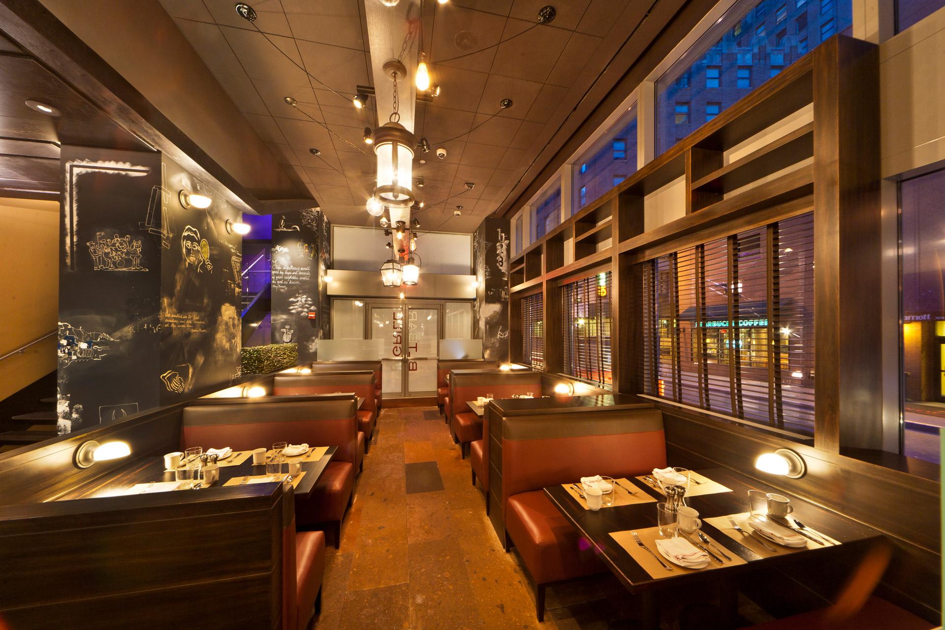 BLT Bar & Grill restaurant
