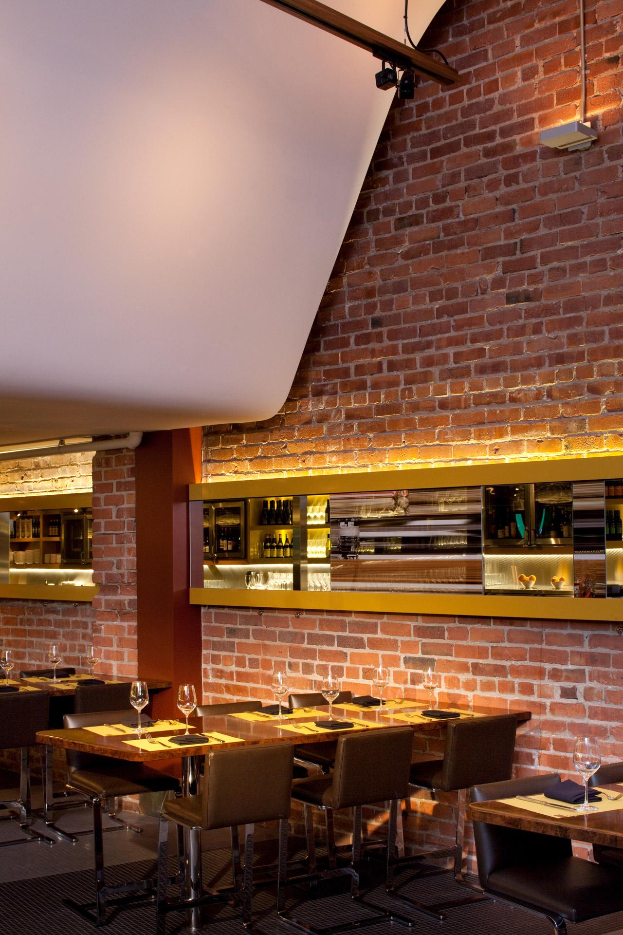 Barbacco restaurant best designer